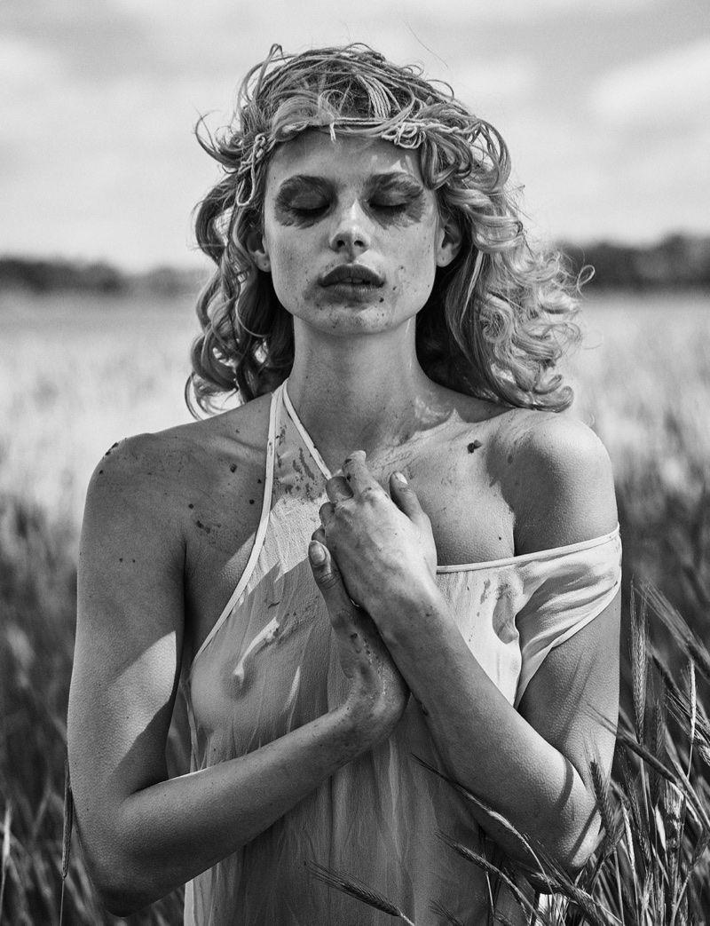 Victoria Germyn Nude