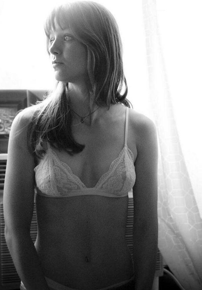 Melissa Benosit bra