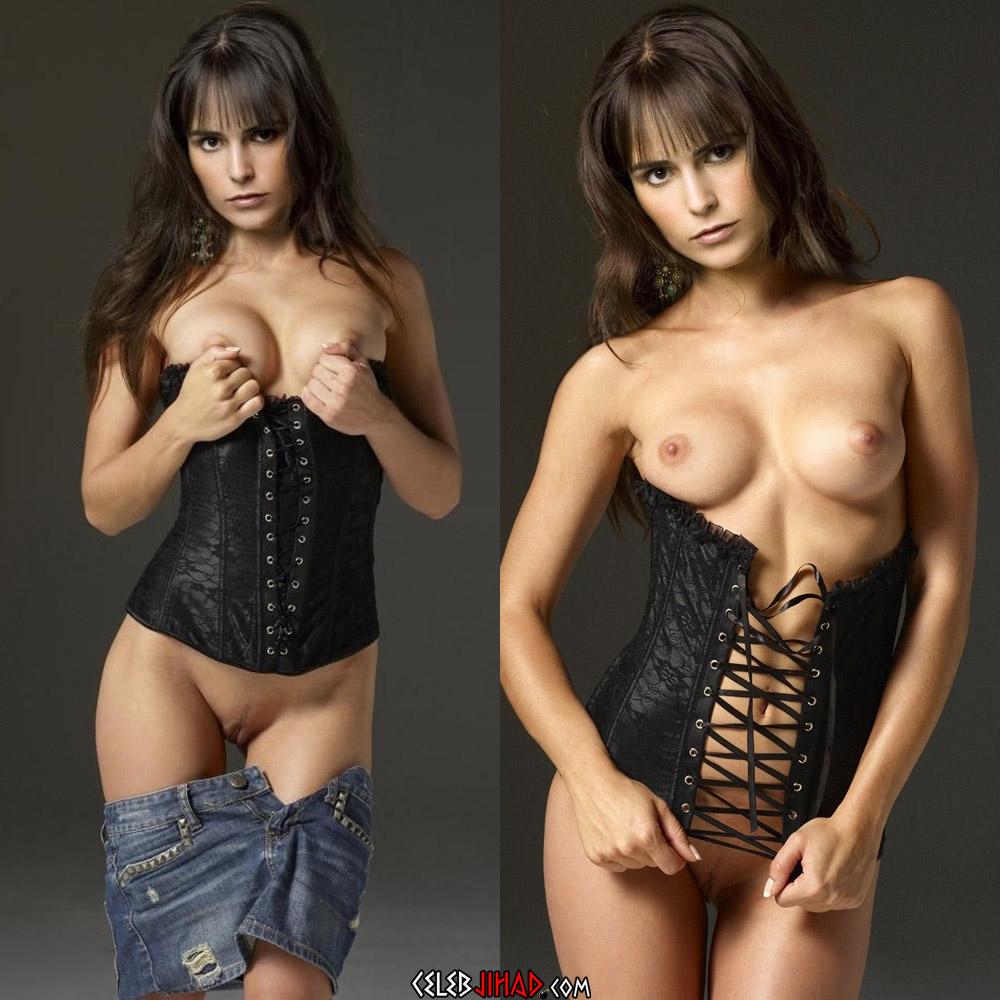 Jordana brewster naked