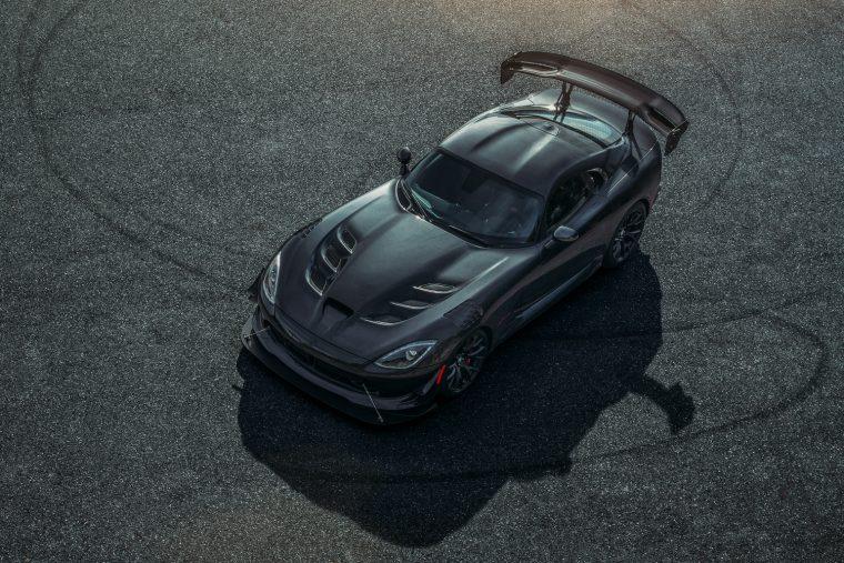 Dodge Viper ACR Extreme by Daniel Olivares